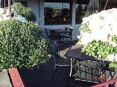 Utica Delmonico's restaurant
