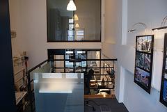 EAO - PORTUGAL ARQUITECTURA, European Architecture Office, headquarters