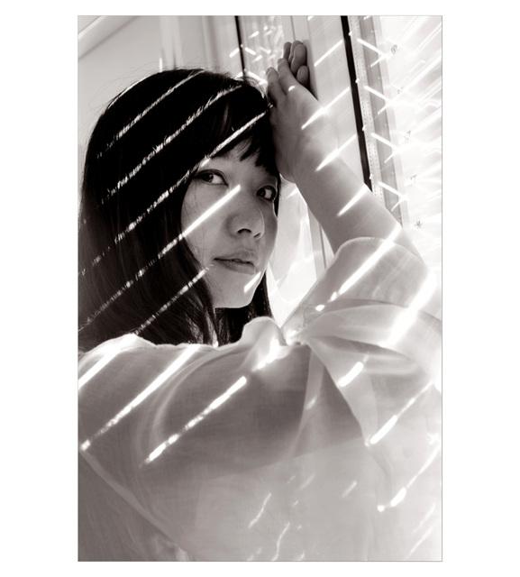 mystérieuse...hiératique Soojin