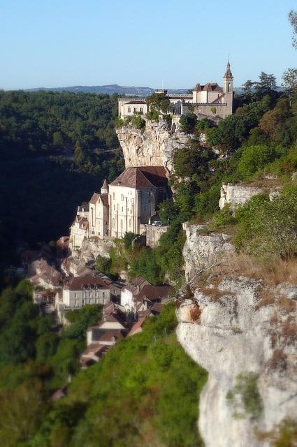 Piton de Rocamadour