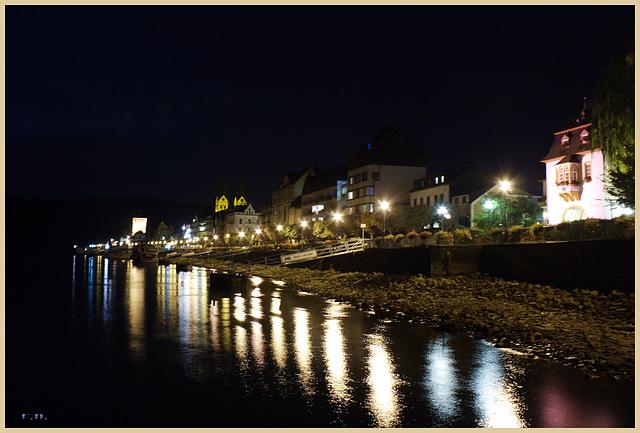 Rheinallee Boppard