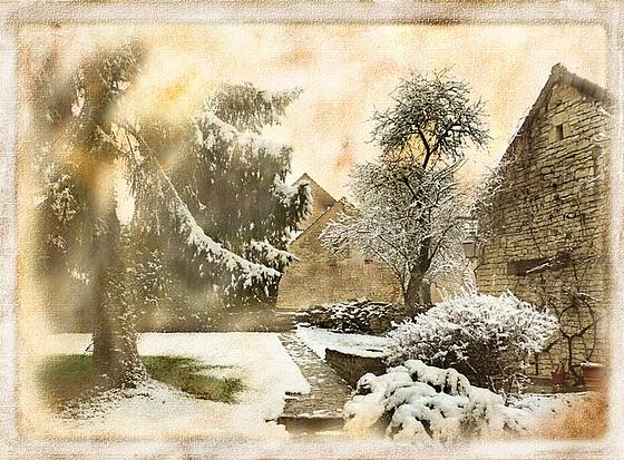 neige nucérienne