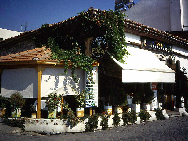 Foca Restaurant