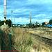 Modrany Yard, Picture 4, Modrany, Prague, CZ, 2009