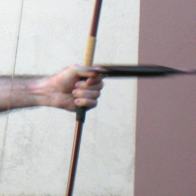 IMG 2903 Kyudo-Detail