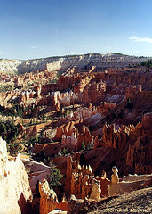 Et on arrive à Bryce Canyon, Utah