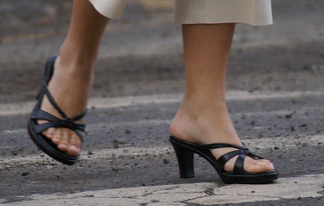 street shot: callisto slides
