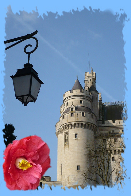 Pierrefonds tourisme