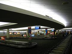 PSP Baggage Claim (4539)