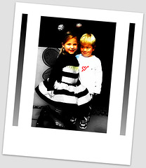 ~ Love is in the air ... ~