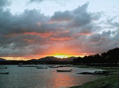 Four Sea Interludes - Dawn