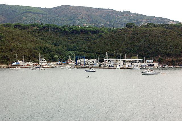 haveno - Hafen
