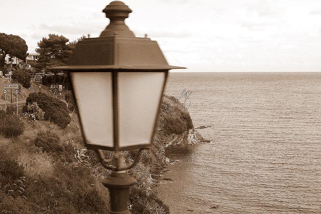 Lanterno - Lampe