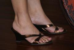 calllisto wedge sandals