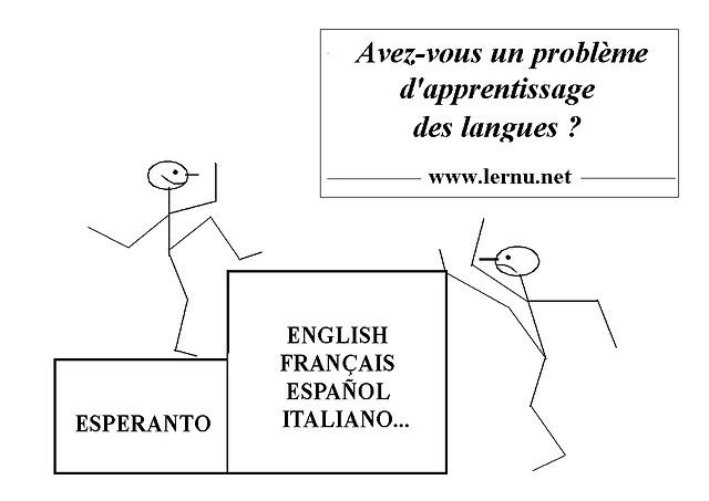 Avez-vous un problème d'apprentissage des langues ?