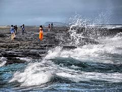 Four Sea Interludes - Storm