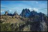 Cima Cadini - 2839 m