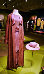 Downton Abby Exhibit