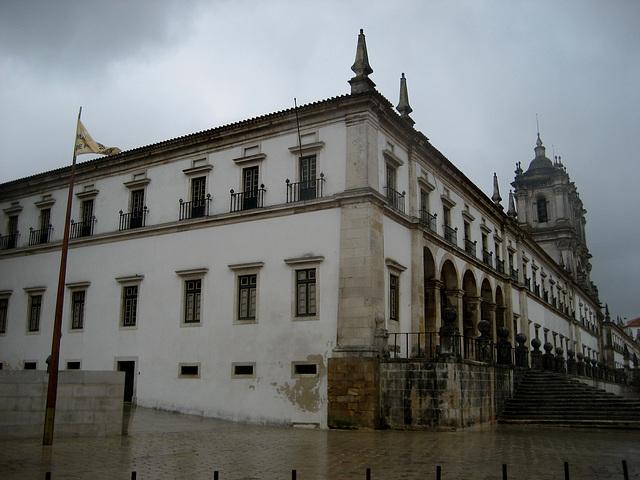 UNESCO World Heritage, Monastery of Alcobaça (1)