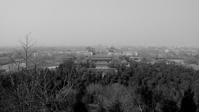 Výhľad II.