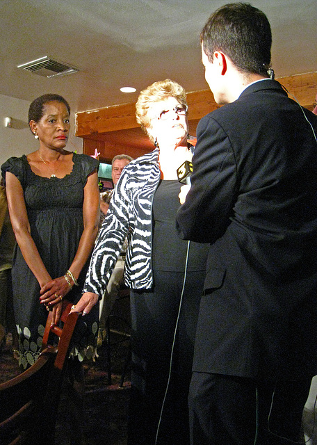Nathan Baca Interviewing Yvonne Parks (4692)