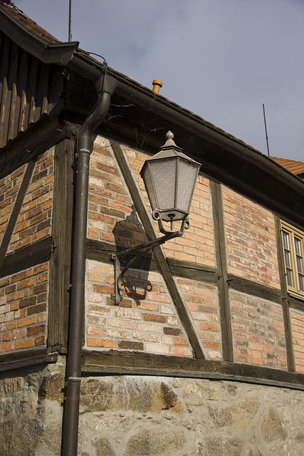 Kloster Marienthal | Wirtschaftsgebäude