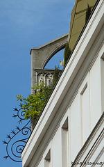 Terrasse gothique ?