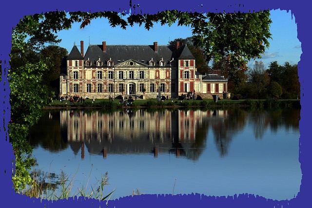 Chateau de Courson