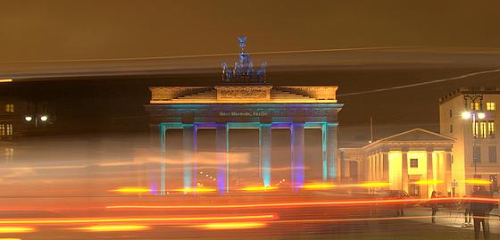 Berlin luminiert 2009