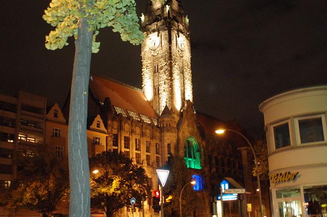 Festival of lights 2009088