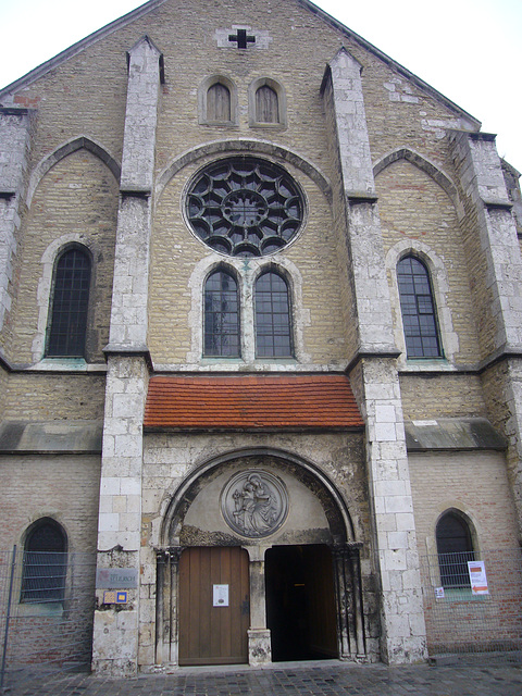 Regensburg - St. Ulrich