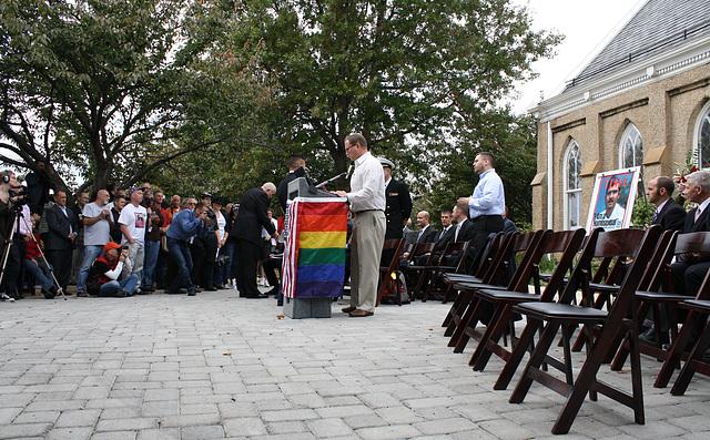 68.MatlovichMemorial.CC.Ceremony.SE.WDC.10October2009