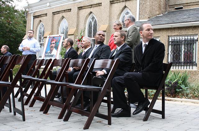 70.MatlovichMemorial.CC.Ceremony.SE.WDC.10October2009