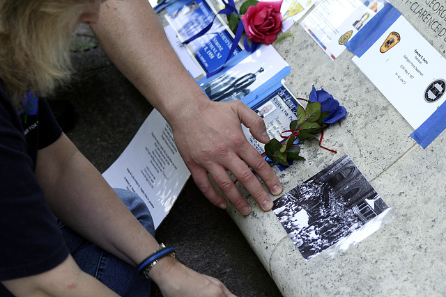 09.PoliceUnityTour.WestPath.NLEOM.WDC.12May2009