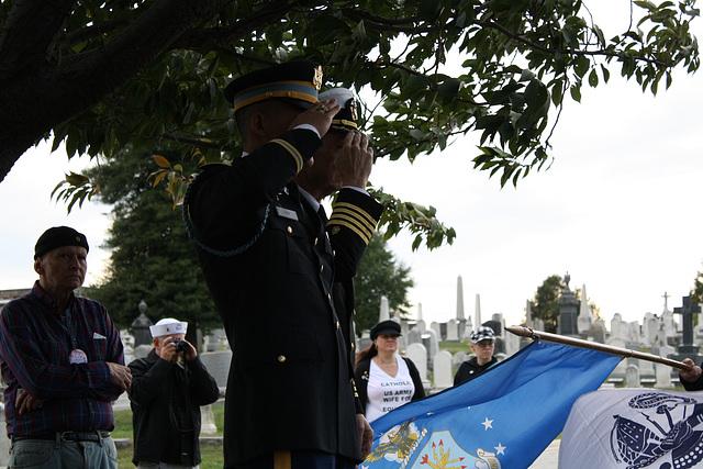 16.MatlovichMemorial.CC.Wreath.SE.WDC.10October2009