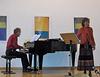 Kultura festo honore al Zamenhof en CDELI