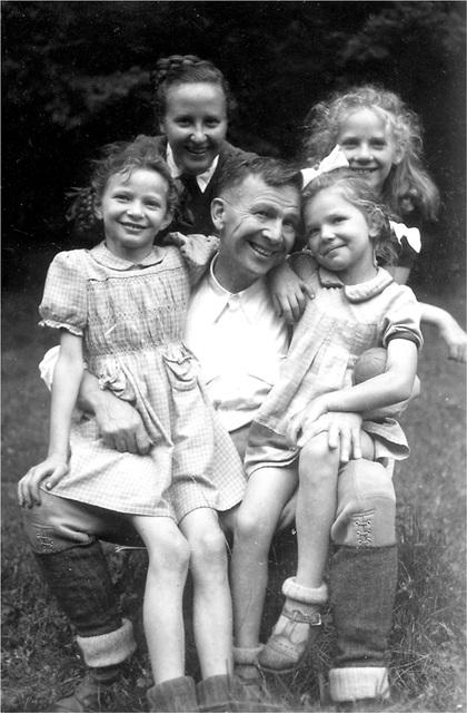 premier amour : 1948