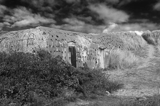 Bunker // 2
