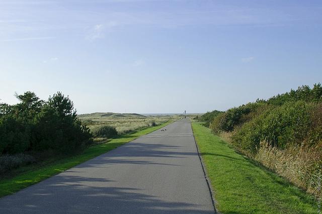 Northern Denmark - very nice!