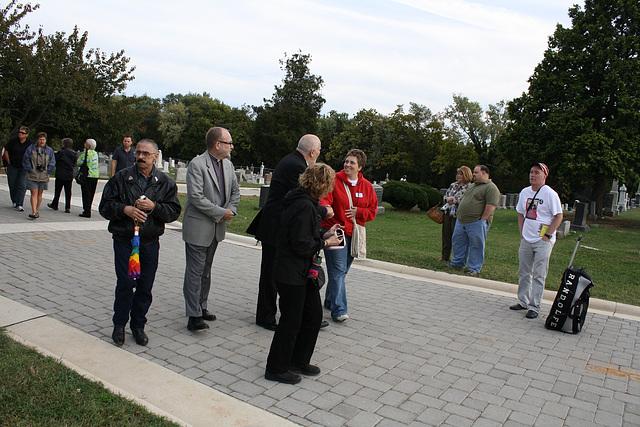 34.MatlovichMemorial.CC.Wreath.SE.WDC.10October2009