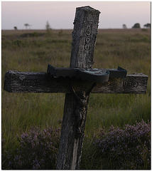 Wegekreuz