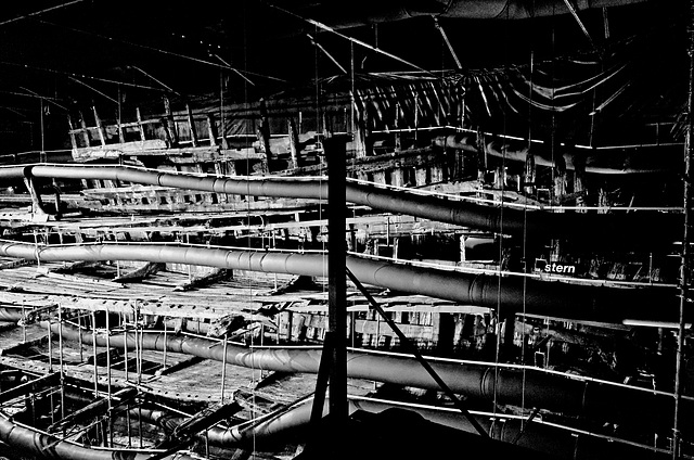 Mary Rose August 2014 GR 2 mono
