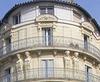 Vieux port Marseille Angle Quai de Rive Neuve, Rue de la République