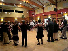 Reveillon de l'Amuse Danse 2009-2010