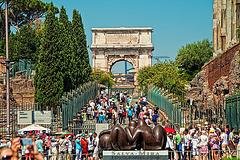 Gaudint de Roma [ #2 ]