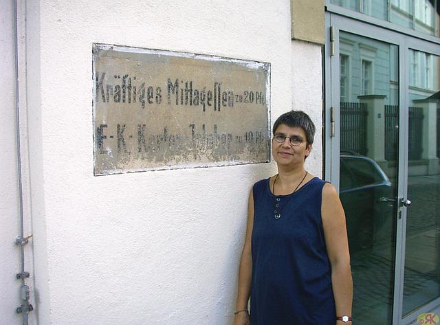 2007-07-21 1 bei Petra, Görlitz