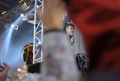 Robbie Williams Berlin 23.10.2009