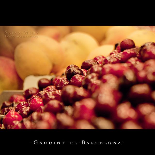 Gaudint de Barcelona [ #18 ] :: HBW