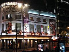 Rivoli Teatro Municipal