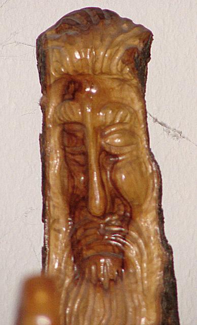 20050813 0036DSCw 'Griesgram' Olivenholz Mallorca